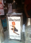 Little Bird bottle