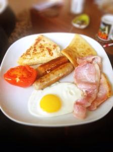 A Classic Ulster Fry